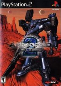 Armored Core 2/PS2