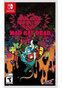 Mad Rat Dead/Switch