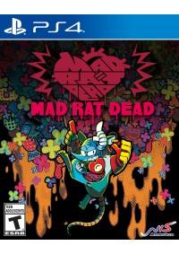 Mad Rat Dead/PS4