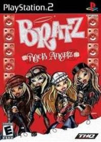 Bratz Rock Angelz/PS2