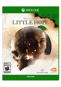 The Dark Pictures Little Hope/Xbox One