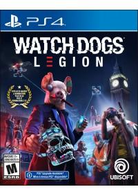 Watch Dogs Legion/PS4