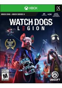 Watch Dogs Legion/Xbox One