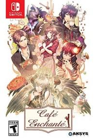 Café Enchanté/Switch