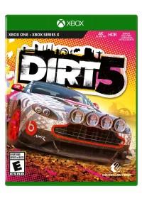 Dirt 5/Xbox One