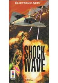 Shock Wave/3DO