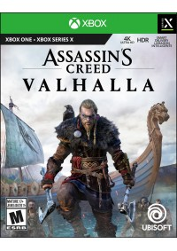 Assassin's Creed Valhalla/Xbox One