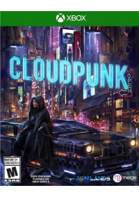 CloudPunk/Xbox One