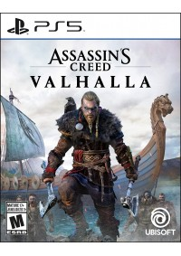 Assassin's Creed Valhalla/PS5