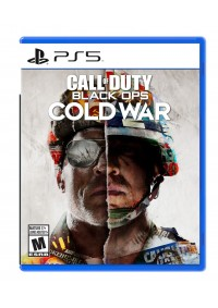 Call Of Duty Black Ops Cold War/PS5