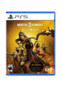 Mortal Kombat 11 Ultimate/PS5