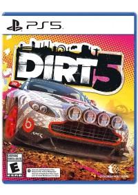 Dirt 5/PS5