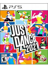Just Dance 2021/PS5