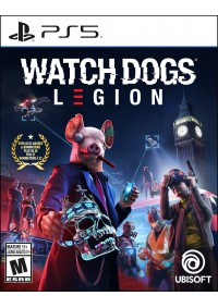 Watch Dogs Legion/PS5