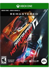 Need For Speed Hot Pursuit Remastered/Xbox One