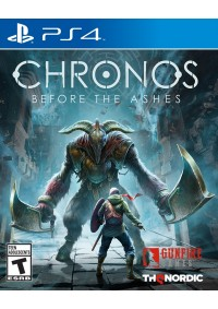 Chronos Before The Ashes/PS4