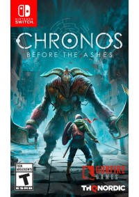 Chronos Before The Ashes/Switch