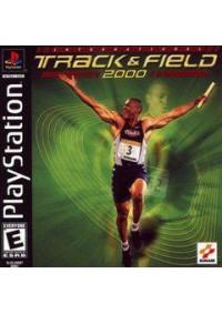 International Track & Field 2000/PS1