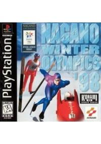 Nagano Winter Olympics '98/PS1