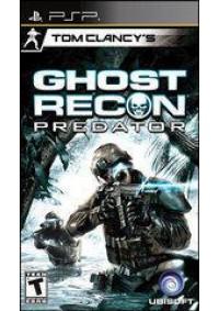 Ghost Recon: Predator/PSP