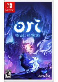 Ori And The Will Of The Wisps/Switch