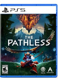 The Pathless/PS5