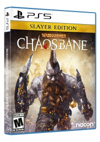 Warhammer Chaosbane Slayer Edition/PS5
