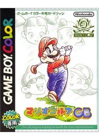 Mario Golf (Version Japonaise) /Game Boy Color
