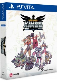 Mercenary Kings: Reloaded Edition/PS Vita