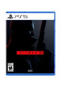 Hitman III/PS5
