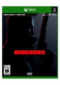 Hitman III/Xbox One