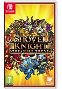 Shovel Knight Treasure Trove (Version Européenne) / Switch