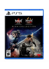 The Nioh Collection/PS5