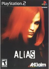 Alias/PS2