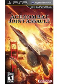 Ace Combat: Joint Assault /PSP