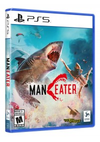 Maneater/PS5