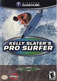 Kelly Slater's Pro Surfer/GameCube