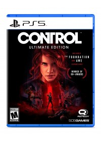 Control Ultimate Edition/PS5