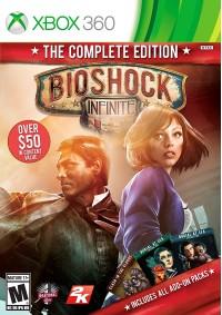 Bioshock Infinite The Complete Edition/Xbox 360