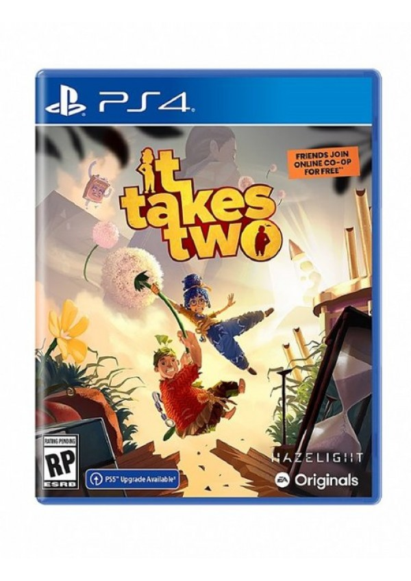 It Takes Two/PS4