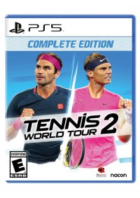 Tennis World Tour 2 Complete Edition/PS5