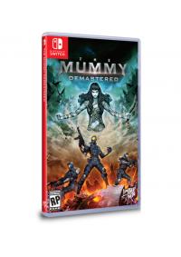 The Mummy Demastered/Switch