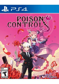 Poison Control/PS4