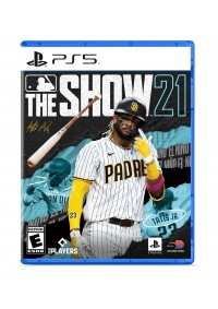 MLB The Show 21/PS5