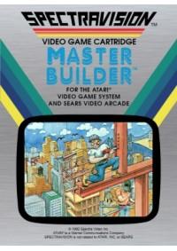 Master Builder/Atari 2600