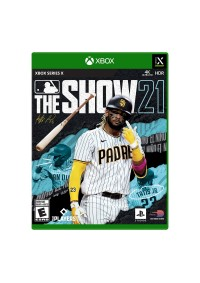 MLB The Show 21/Xbox Series X