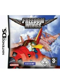 Freedom Wings (Version Européenne) / DS