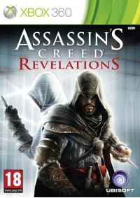 Assassin's Creed Revelations (Version Européenne) / Xbox 360