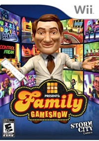 Family Gameshow/Wii