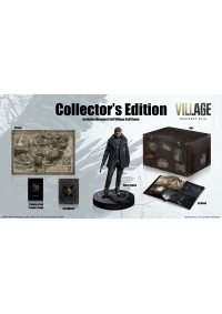 Resident Evil Village Collector's Edition/PS4
